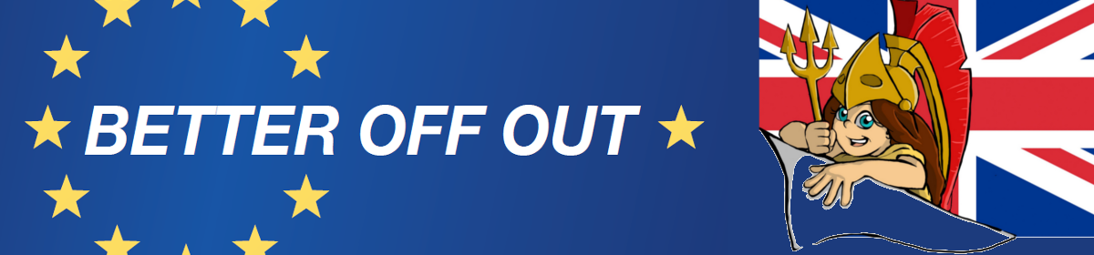 Better Off Out – Podcast