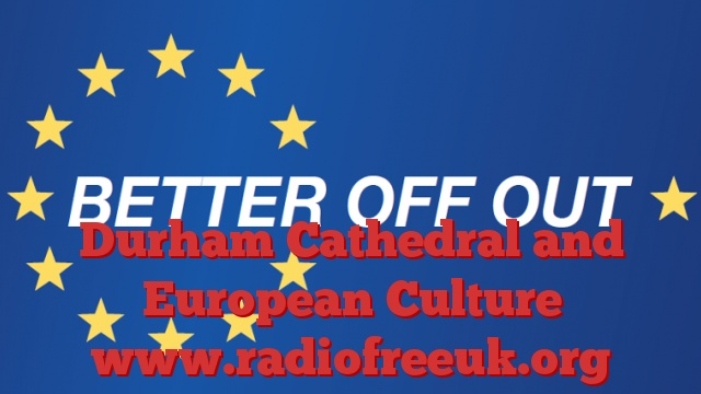 Durham Cathedral and European Culture : BOO